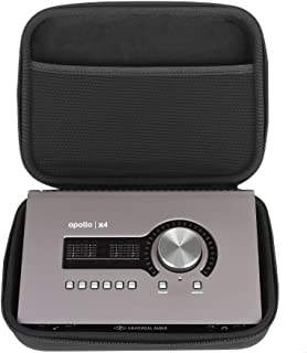 Analog Cases Universal Audio Apollo x4 / Focusrite Scarlett 18i8 専用ケース アナログケーシズ
