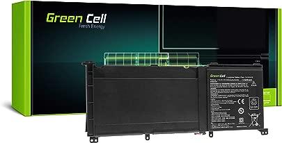 GC  Laptop Akku f r Asus ROG G501JW-FI264H G501JW-FI398T G501V G501VW G501VW-BSI7N25  Li-Polymer Zellen 3950mAh 15 2V Schwarz