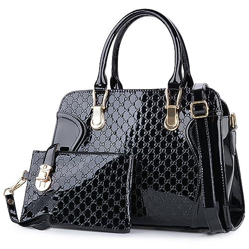 Bolsos de Mujer, Coofit Bolso Bandolera Bolso Tote Bag Bolsos Shopper Mode Bolsos de Mano