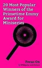 Focus On: 20 Most Popular Winners of the Primetime Emmy Award for Miniseries: Fargo (TV series), Roots (1977 miniseries), The Pacific (miniseries), Columbo, ... Shōgun (miniseries), The Corner, etc.