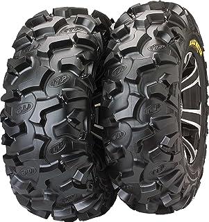 ITP Blackwater Evolution Mud Terrain ATV Tire 25x11R12