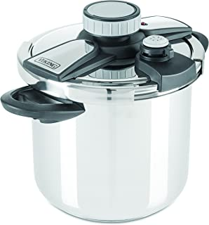 Best large pressure cooker stainless steel Reviews