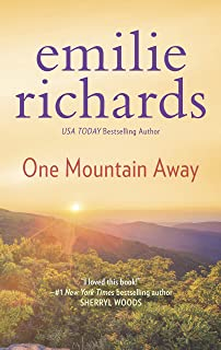 One Mountain Away (Goddesses Anonymous Book 1)