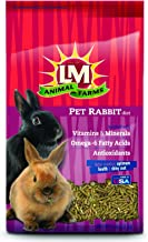 lm rabbit food