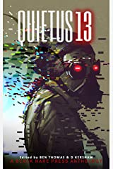 Quietus 13 (Pandemic Book 2) Kindle Edition