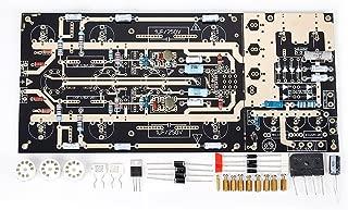 Nobsound EAR834 MM Turntable Vinyl PHONO RIAA Preamp HiFi Tube Preamplifier DIY Kit Suppport 12AX7 / ECC83 Vacuum Tube (PCB+Resistance+Transistor)