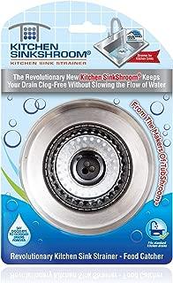 Best kitchen sink food trap Reviews
