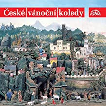 Christmas Carols, .: Nesem vám noviny - mix of Carols