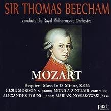 Mozart: Requiem Mass In D Minor, K.626