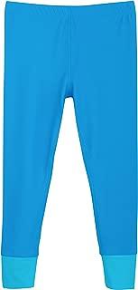 Tuga Girls Swim Leggings 1-14 Years, UPF 50+ Sun Protection Swim Bottom