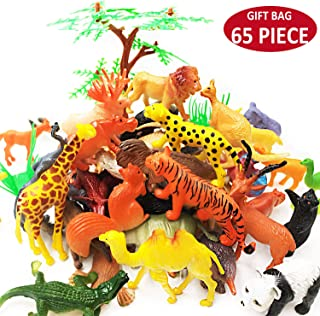 animal figurines bulk
