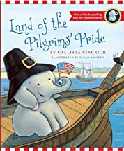 Land of the Pilgrims Pride (2) (Ellis the Elephant)
