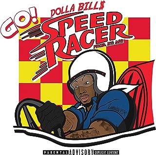 Go! Speed Racer [Explicit]