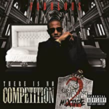 fabolous there is no competition