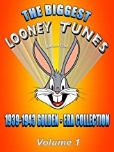 Clip: The BIGGEST LOONEY TUNES 1939-1943 Golden-Era Collection Vol. 1