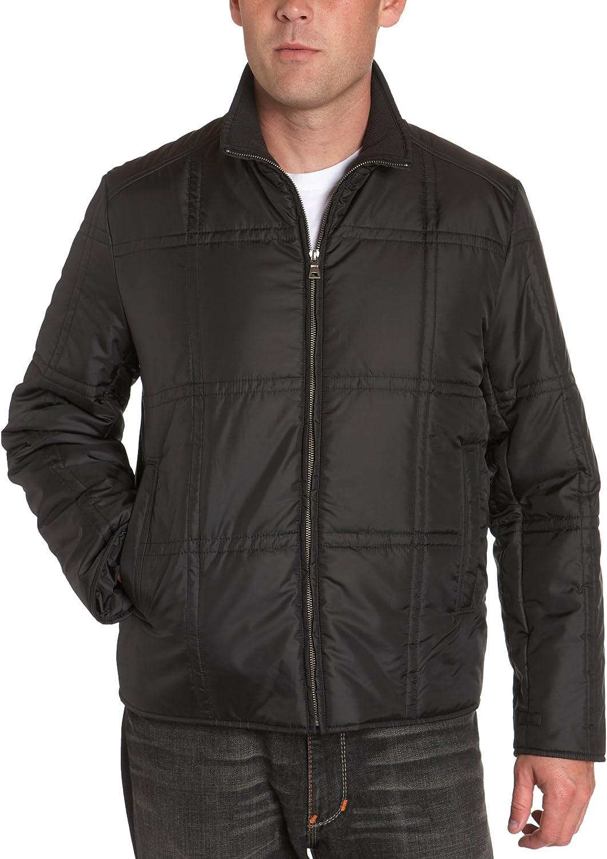 Cole Haan Men's Double Jacket