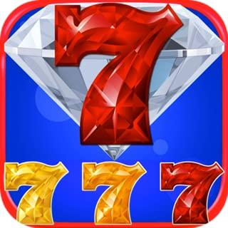 Diamond Double 7's - Classic Las Vegas Slots & Casino FREE