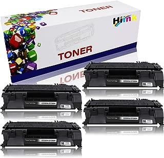 Best hp laserjet p2055dn toner price in pakistan Reviews