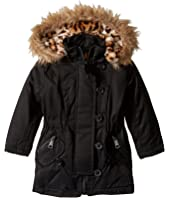 Urban Republic Kids - Cotton Twill Anorak Jacket (Infant/Toddler)