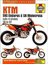 ktm shop manual
