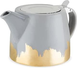 harper ceramic teapot
