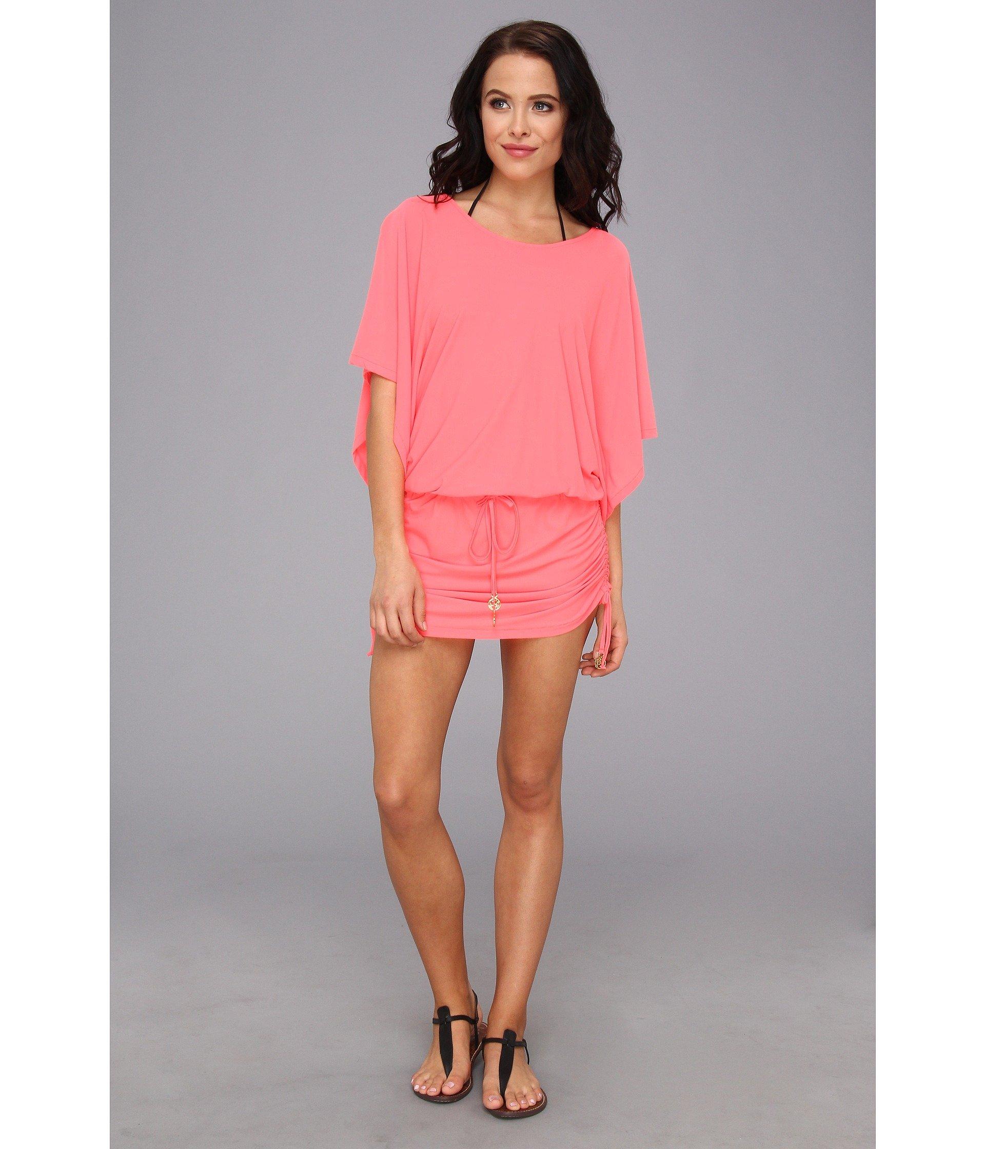 Luli Fama Cosita Buena South Beach Dress Cover-Up