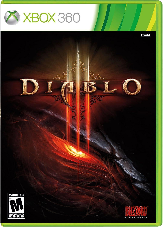 Ranking TOP17 Direct store Diablo III