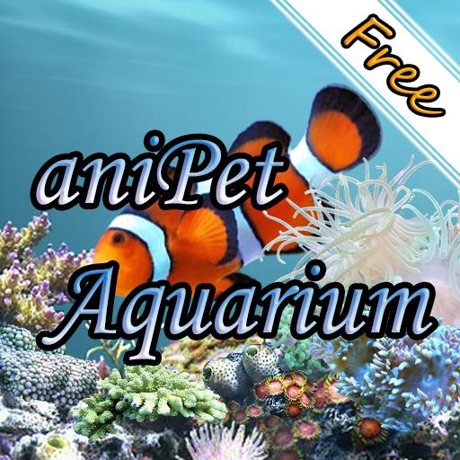 Best Aquarium Screensaver