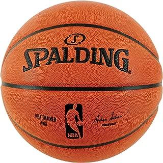 SPALDING(スポルディング) バスケットボール ボール トレーニング 7号合成皮革