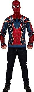 Best avengers infinity war iron spider shirt Reviews