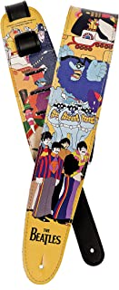 Planet Waves Beatles Guitar Strap - Yellow Submarine