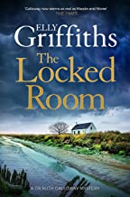 The Locked Room (The Dr Ruth Galloway Mysteries Book 14) (English Edition)
