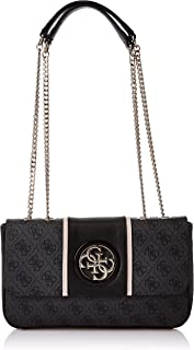 GUESS Womens Handbag, Coal - SS718621