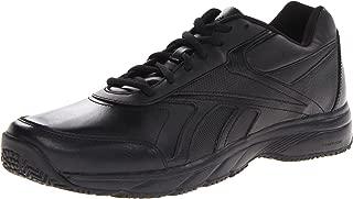 Men's Work N Cushion Walking Shoe