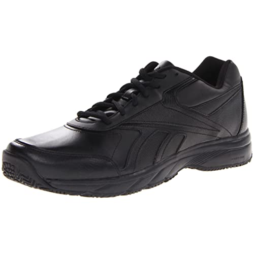 befa0baf8a10 Reebok Men s Work N Cushion Walking Shoe