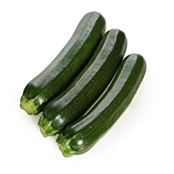 Burgess Harvest Courgette 3 Pack