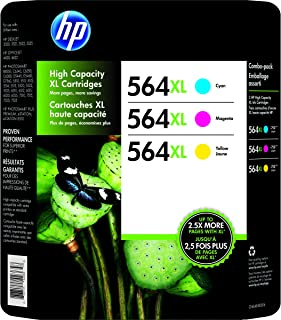 Best ink cartridges hp 564 Reviews