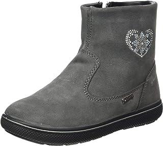 PRIMIGI PSNGT 63595 - First Walker Shoe Niemowlę - Dziewczynka