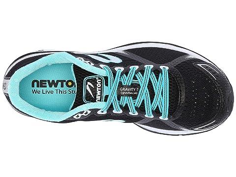 7 Negro Gravedad Newton Whiteteal Running Fucsia Bonito watCqpxA