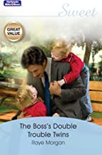 The Boss's Double Trouble Twins (9 to 5 Book 42)