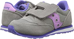 Saucony Kids - Originals Jazz Hook & Loop (Toddler/Little Kid)