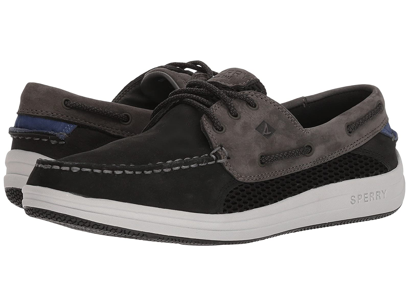 Sperry Gamefish 3-EyeSelling fashionable and eye-catching shoes