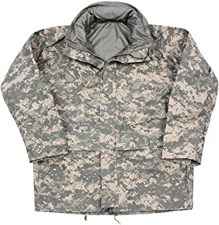 GOVERNMENT CONTRACTOR GI ECWCS GENERATION II ACU Goretex Parka Cold Weather PARKA