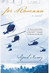 For Rouenna: A Novel Kindle Edition