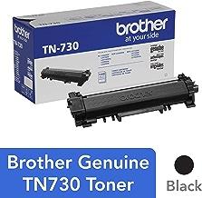 $41 » Brother TN-730 DCP-L2510 L2530 L2550 HL-L2310 L2350 L2370 L2375 L2390 MFC-L2710 L2713 L2715 L2717 L2730 L2750 Toner Catridge (Black) in Retail Packaging