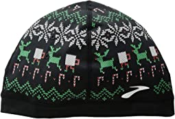 Holiday Greenlight Beanie