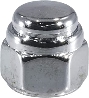 Hard-to-Find Fastener 014973132866 Coarse Acorn Cap Nuts Piece-10 3//8-16
