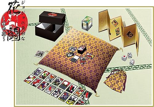 centro comercial de moda Hanafuda JoJo Limited Limited Limited (japan import)  a precios asequibles