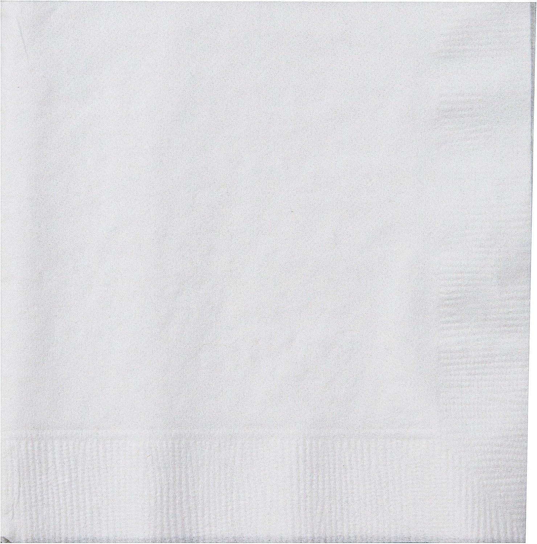 Thali sortie - 2000 x 33 cm - 2 plis plis plis Weiß pliable 4 Serviettes en Papier-Serviettes en Papier pour mariages anniversaires fêtes toutes les Occasions B00IT2AAX8   Ausgezeichnete Leistung  89f6b6