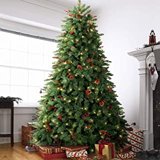 Best 10 ft artificial christmas trees Reviews